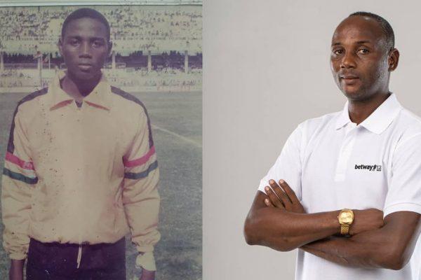 """FOOTBALL IS SEASONAL"" – FORMER BLACK STARS GOAL KEEPER ALI JARAA REFLECTS ON PAST LIFE"