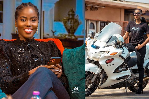 MZVEE BLAMES STRICT PARENTING FOR MAKING HER ANTI-SOCIAL