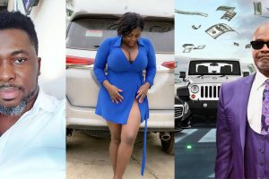 """Kennedy Agyapong makes revelations on """"PAPA NO"""", Mahama and Aplus CHOPPING Tracey Bokye"""