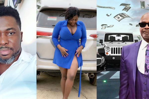 "Kennedy Agyapong makes revelations on ""PAPA NO"", Mahama and Aplus CHOPPING Tracey Bokye"