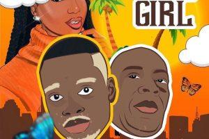 {LISTEN} Good Girl – King Garo Featuring Joe Blimey