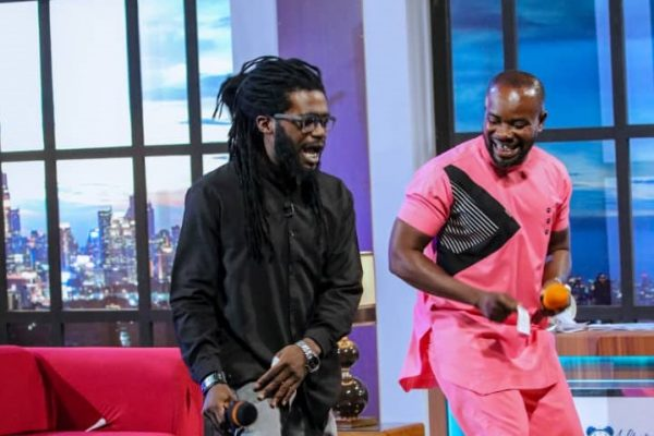 ALL NEW SEASON OF AFTER HOURS WITH KWAME OBOADIE TO AIR ON ADOM TV